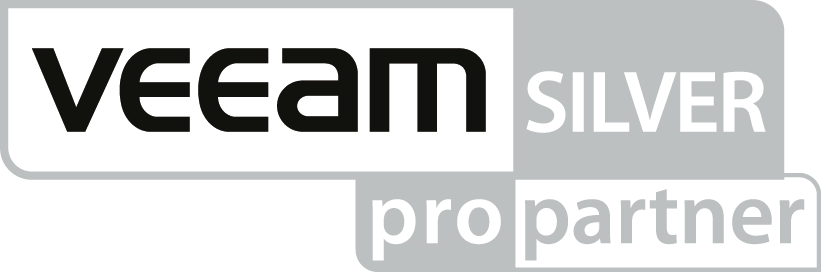 Quantumsoft - Silver Partner Veeam